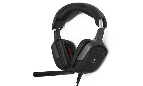 Logitech G35 Gaming Headset