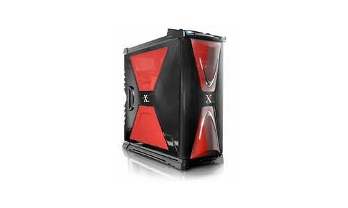 Thermaltake Xaser VI LCS Black