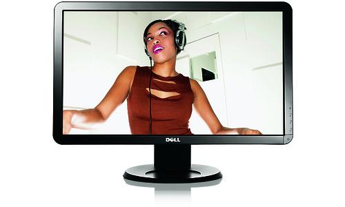 Dell UltraSharp S2209W Black