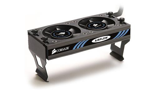 Corsair Dominator AirFlow Fan for 6 Memory Modules