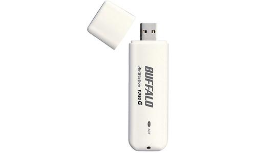 Buffalo Wireless-G 125 High-Speed Keychain USB 2.0 Adapter