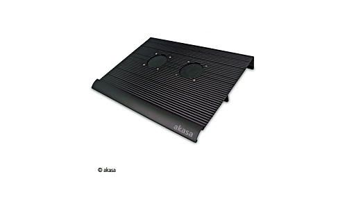 Akasa Cooling Pad For Notebook 17""