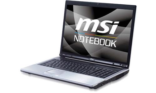 MSI EX720-031