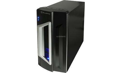 SilverStone Precision PS01 Black