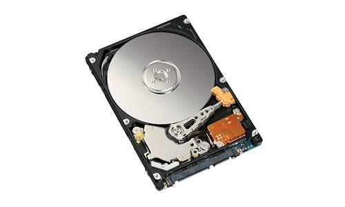 Fujitsu MHZ2080BH 80GB SATA2