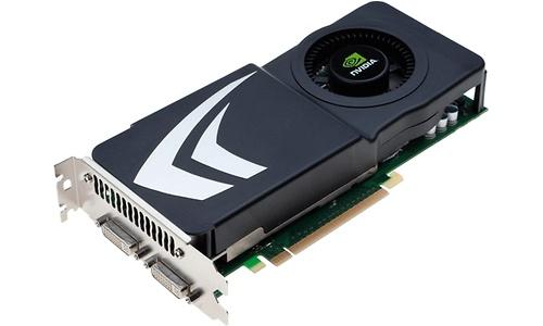 Nvidia GeForce GTS 250