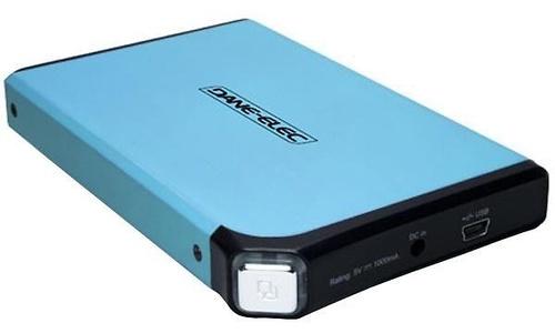 Dane-Elec SO-Mobile 320GB Blue