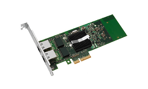 Intel Gigabit ET Dual Port Server Adapter OEM