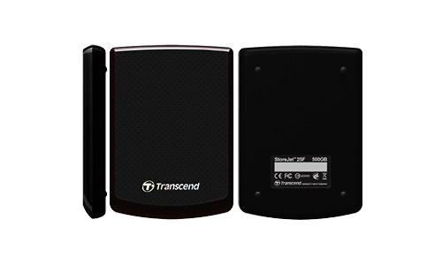 "Transcend StoreJet 2.5"" F 500GB"