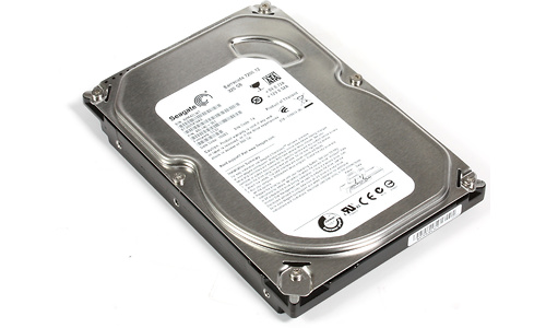 Seagate Barracuda 7200.12 320GB