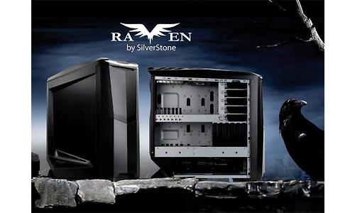 SilverStone Raven Window