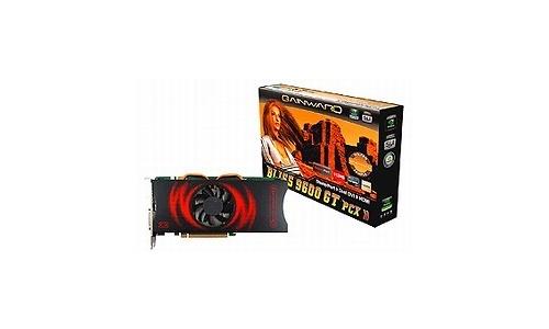 Gainward GeForce 9600 GT Bliss GS 512MB