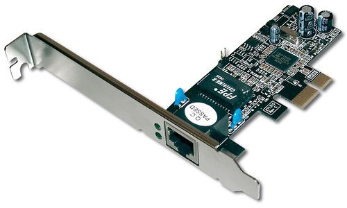 Digitus Gigabit Ethernet PCI ExpressCard Adapter