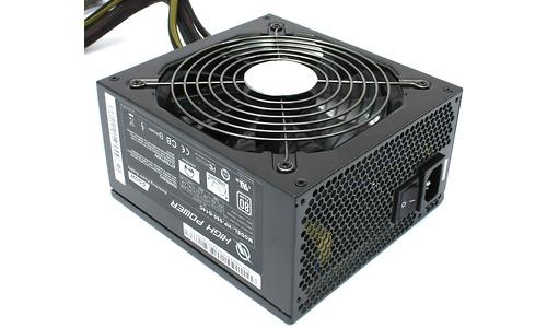 High Power HP-550-G14C 550W