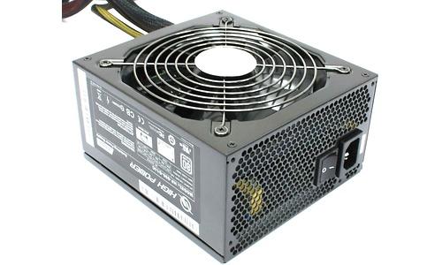 High Power HP-650-G14C 650W