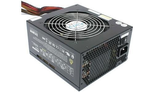 Zalman ZM500-HP 500W