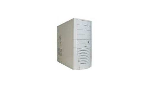 Compucase 6AR1 White