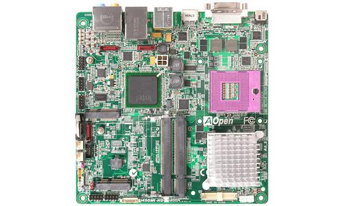 AOpen i45GMt-HD