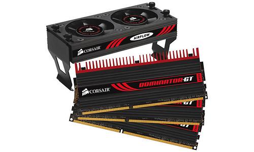 Corsair Dominator GT 6GB DDR3-2000 CL8 triple kit