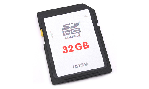 Icidu SDHC Class 4 32GB