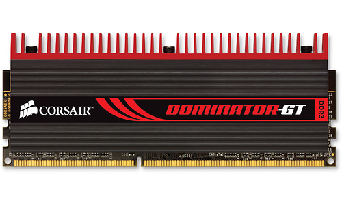 Corsair Dominator GT 6GB DDR3-1866 CL7 triple kit