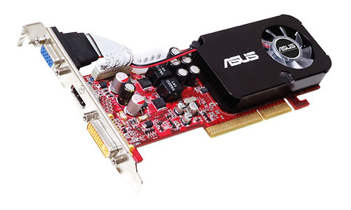 Asus AH3450/DI/512MD2(LP)
