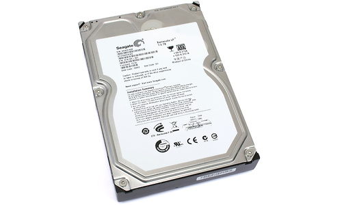Seagate Barracuda LP 1.5TB