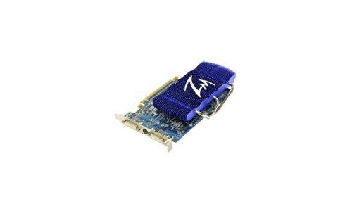 HIS Radeon HD 4670 iSilence 4 1GB