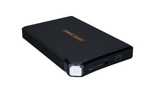 Dane-Elec SO-Mobile 250GB Black