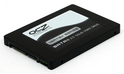 OCZ Vertex 120GB