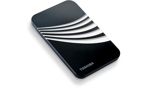 Toshiba USB 2.0 Portable External Hard Disk Drive 500GB