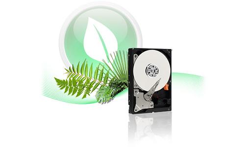 Western Digital Caviar Green 750GB (SATA2, 32MB)