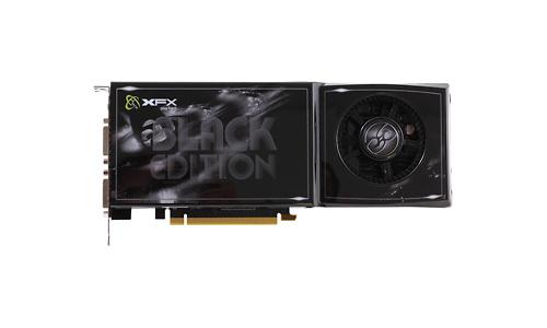 XFX GeForce GTX 260 Black Edition 896MB
