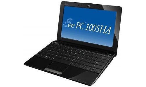 Asus Eee PC 1005HA-H Black