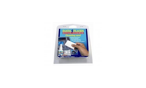 Data Flash Cleaning kit Card Reader