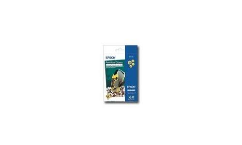 Epson Premium Glossy 10x15cm 20 sheets