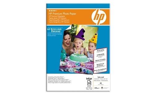 HP Q5433A Premium Plus A4 20 sheets