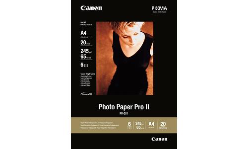 Canon PR-201 Photo Paper Pro II A4 20 sheets