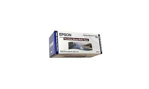 Epson Premium Glossy Photo Paper 210mm x 10m Roll