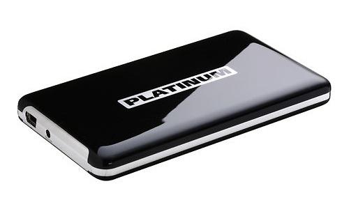 Platinum MyDrive 320GB Black