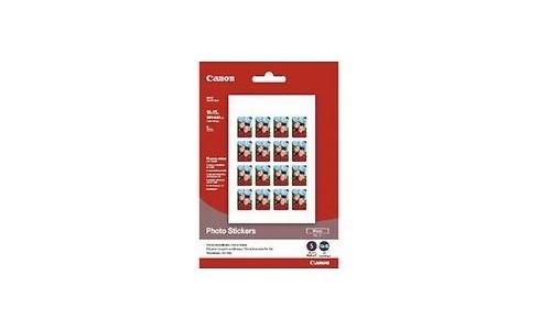 Canon PS-101 Photo Paper Sticker 17x24mm 5 sheets
