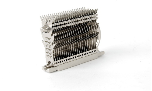 Thermalright HR-09S Chipset Cooler