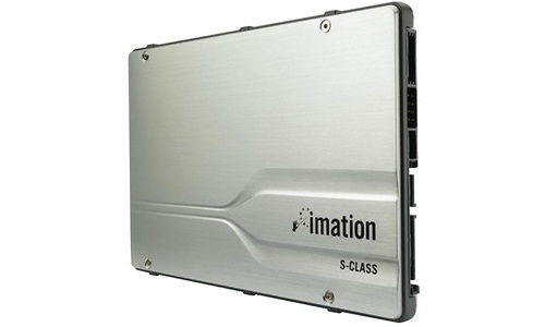 "Imation S-Class SSD 3.5"" 64GB SATA2 (upgrade kit)"