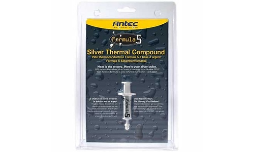 Antec Formula 5 STC Thermal Compound
