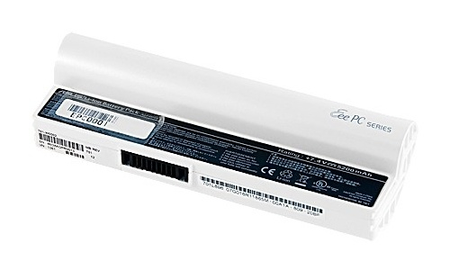 Asus Eee PC 900HD Battery 4-cell