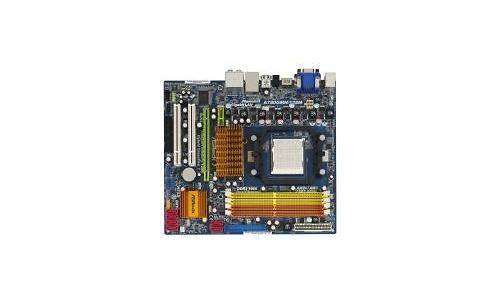 ASRock A780GMH/128M