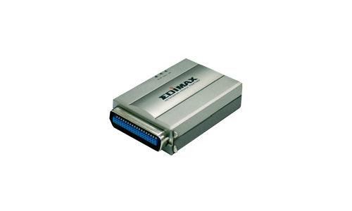 Edimax Print Server Parallel