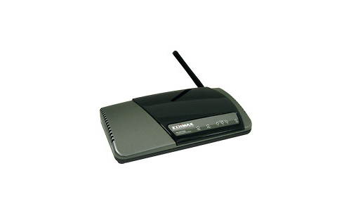 Edimax PS-3207UWg Wireless Print Server USB/Parallel