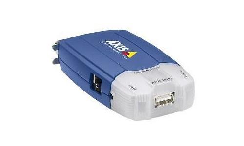 Axis 5570e Parallel/USB
