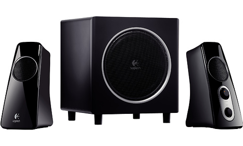 Logitech Z523 Black